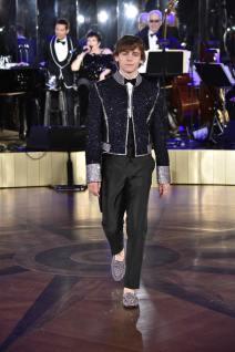 Dolce&Gabbana Alta Sartoria - New York April 20181