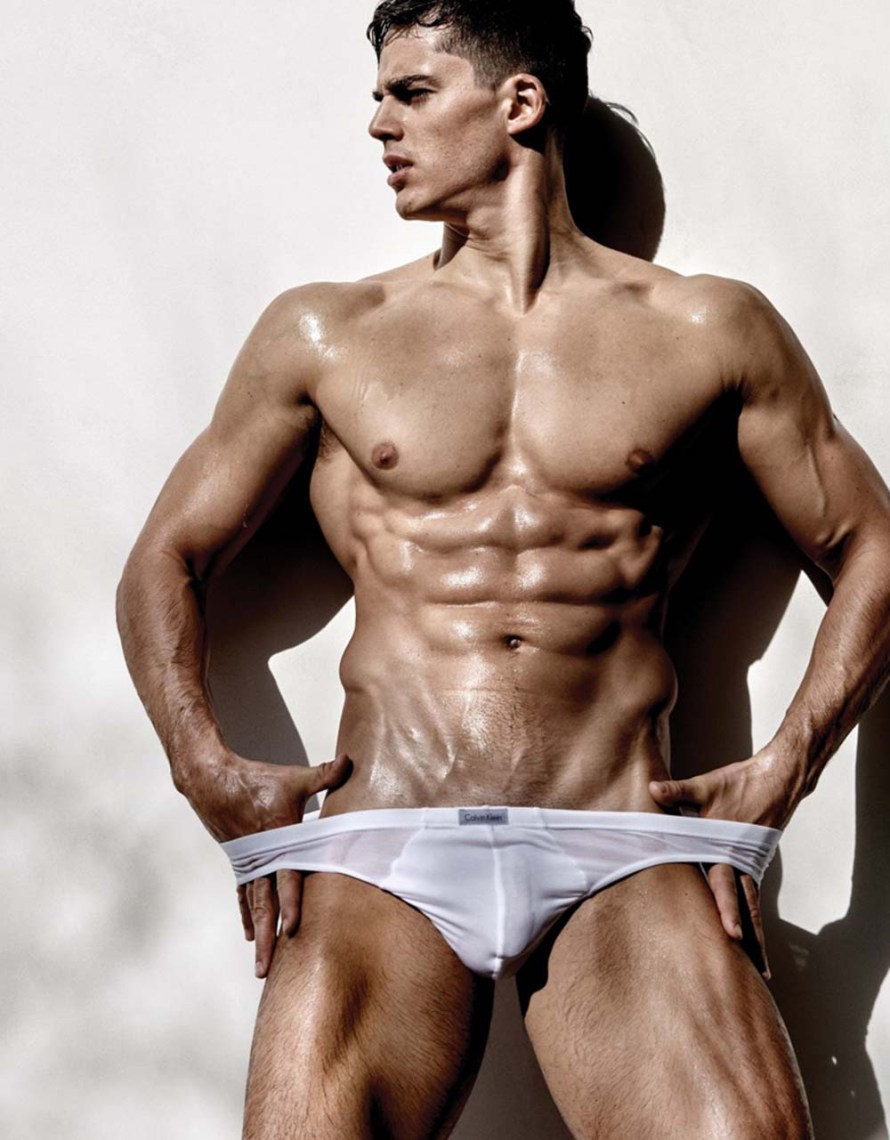 TOP male photos Transsexual supermodel