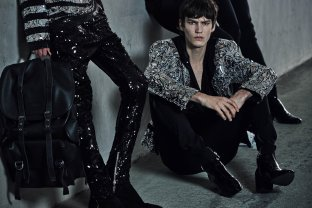 Balmain Men's Resort 2019 Collection44