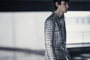 Balmain Men's Resort 2019 Collection53