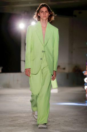 Acne Studios Menswear Spring Summer 2019 Paris2