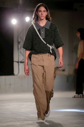 Acne Studios Menswear Spring Summer 2019 Paris3