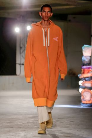 Acne Studios Menswear Spring Summer 2019 Paris31