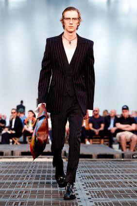 Alexander McQueen Menswear Spring Summer 2019 Paris6
