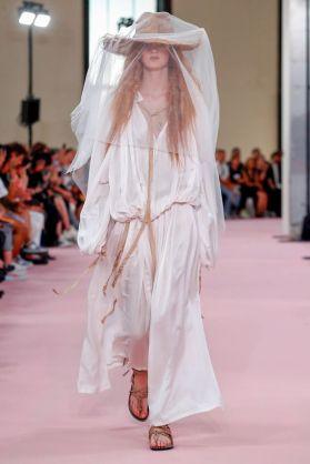 Ann Demeulemeester Menswear Spring Summer 2019 Paris12