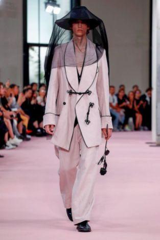 Ann Demeulemeester Menswear Spring Summer 2019 Paris52