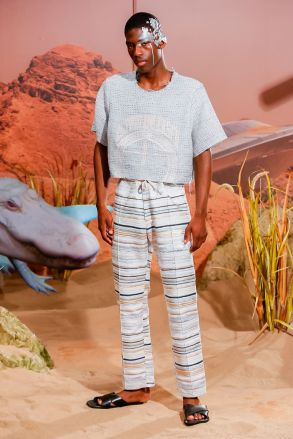 Astrid Andersen Ready To Wear Spring Summer 2019 London8