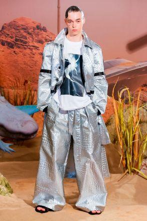 Astrid Andersen Ready To Wear Spring Summer 2019 London9
