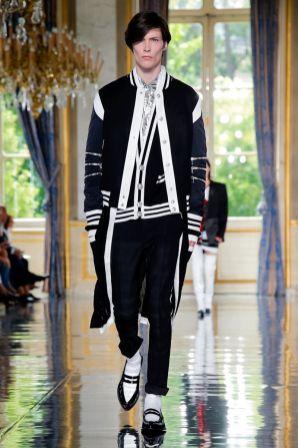 Balmain Homme Menswear Spring Summer 2019 Paris100