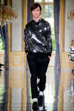 Balmain Homme Menswear Spring Summer 2019 Paris101