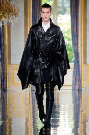 Balmain Homme Menswear Spring Summer 2019 Paris105