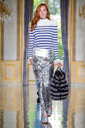 Balmain Homme Menswear Spring Summer 2019 Paris13