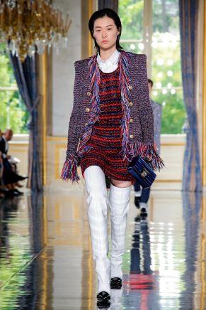 Balmain Homme Menswear Spring Summer 2019 Paris31
