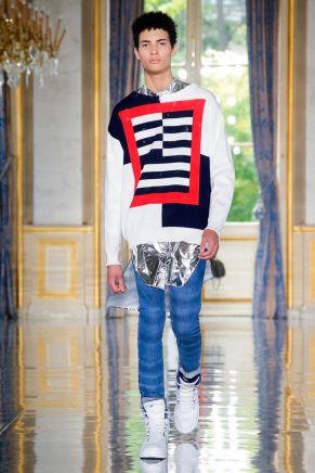 Balmain Homme Menswear Spring Summer 2019 Paris34