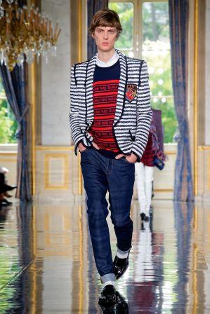 Balmain Homme Menswear Spring Summer 2019 Paris40