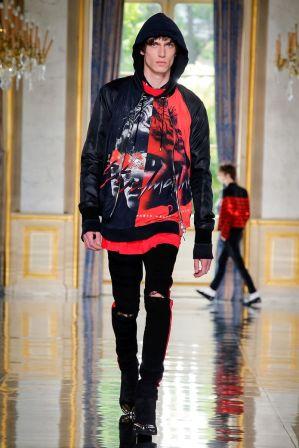 Balmain Homme Menswear Spring Summer 2019 Paris48