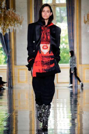 Balmain Homme Menswear Spring Summer 2019 Paris80