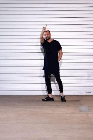 Boris Bidjan Saberi Menswear Spring Summer 2019 Paris12