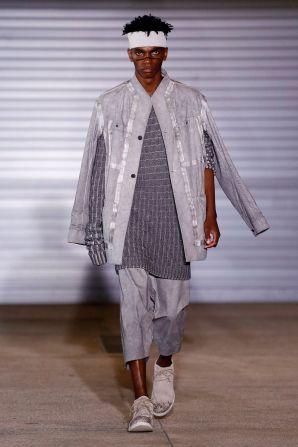 Boris Bidjan Saberi Menswear Spring Summer 2019 Paris15