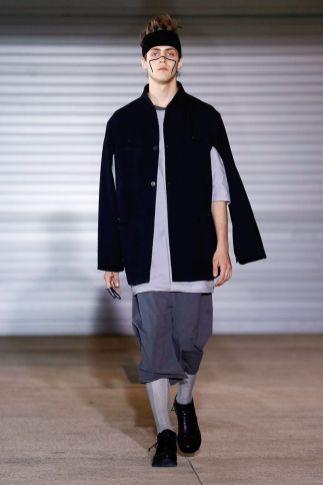 Boris Bidjan Saberi Menswear Spring Summer 2019 Paris21
