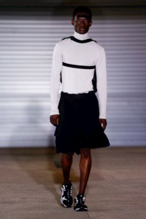 Boris Bidjan Saberi Menswear Spring Summer 2019 Paris7