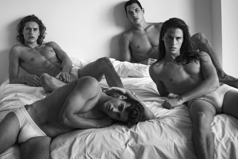 Photographer Leonardo Corredor Proves You Why Argentinian Models are the Best
