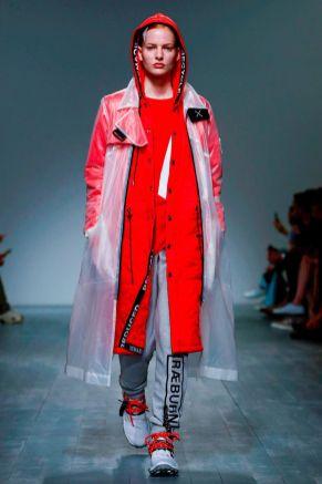Christopher Raeburn Menswear Spring Summer 2019 London1
