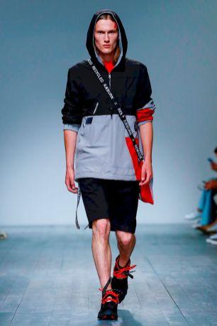 Christopher Raeburn Menswear Spring Summer 2019 London11
