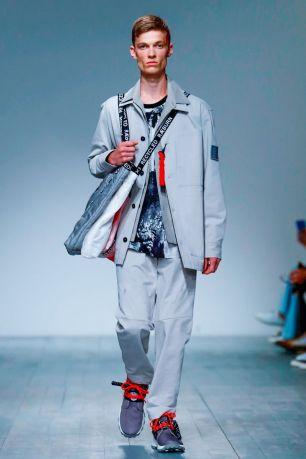 Christopher Raeburn Menswear Spring Summer 2019 London16