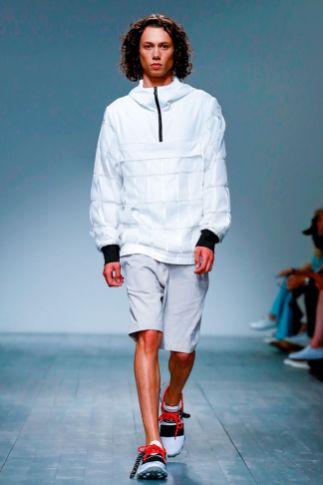 Christopher Raeburn Menswear Spring Summer 2019 London17