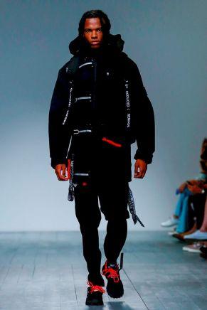 Christopher Raeburn Menswear Spring Summer 2019 London5