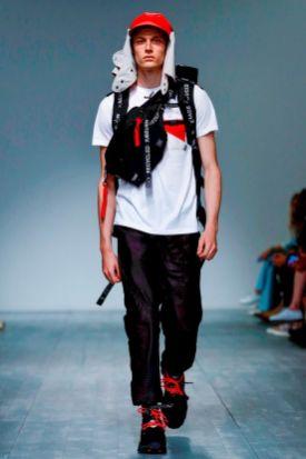 Christopher Raeburn Menswear Spring Summer 2019 London6
