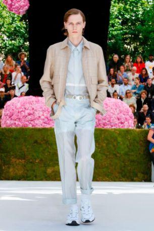 Dior Homme Menswear Spring Summer 2019 Paris13