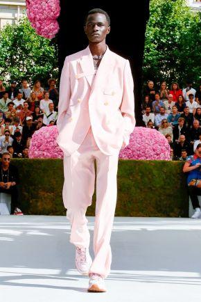 Dior Homme Menswear Spring Summer 2019 Paris15