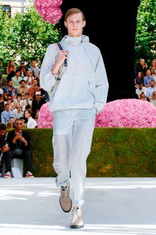 Dior Homme Menswear Spring Summer 2019 Paris19