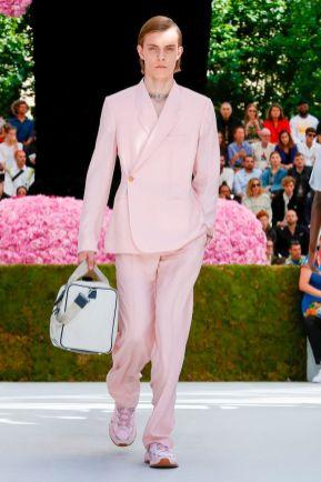 Dior Homme Menswear Spring Summer 2019 Paris22