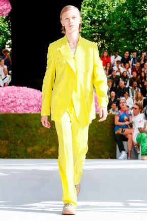 Dior Homme Menswear Spring Summer 2019 Paris28