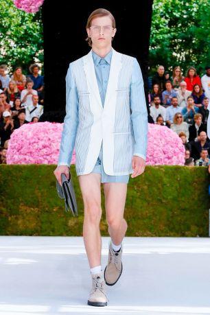 Dior Homme Menswear Spring Summer 2019 Paris3