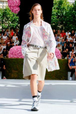 Dior Homme Menswear Spring Summer 2019 Paris33