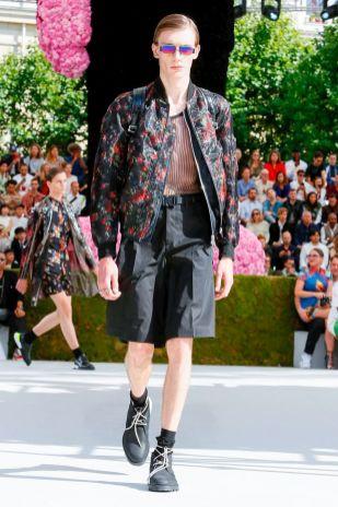 Dior Homme Menswear Spring Summer 2019 Paris36