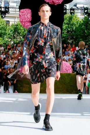 Dior Homme Menswear Spring Summer 2019 Paris40