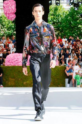 Dior Homme Menswear Spring Summer 2019 Paris43