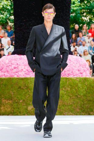 Dior Homme Menswear Spring Summer 2019 Paris44