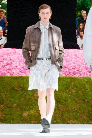 Dior Homme Menswear Spring Summer 2019 Paris47