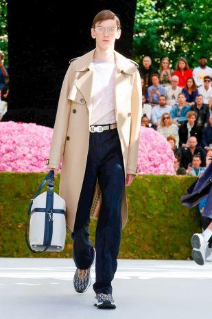 Dior Homme Menswear Spring Summer 2019 Paris48