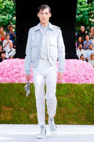 Dior Homme Menswear Spring Summer 2019 Paris5