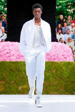 Dior Homme Menswear Spring Summer 2019 Paris6