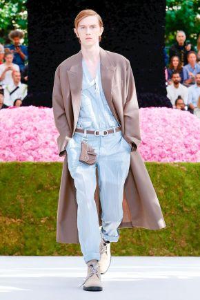 Dior Homme Menswear Spring Summer 2019 Paris7