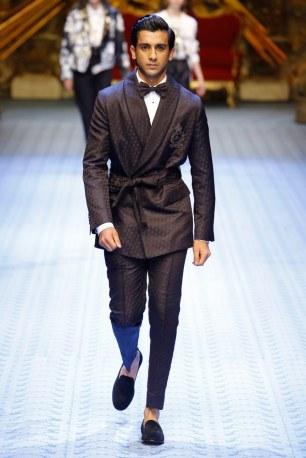 Dolce & Gabbana Spring Summer 2019 Milan17