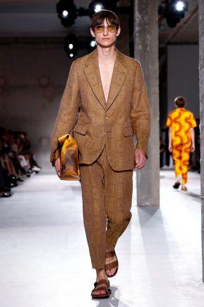 Dries Van Noten Menswear Spring Summer 2019 Paris1